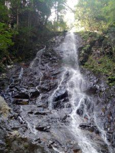 タキ沢大滝